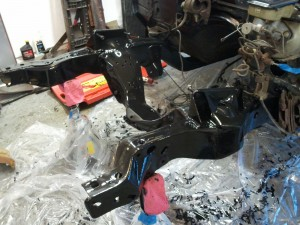 Project Trans Am 22 Months Later Mods And Rods Tv