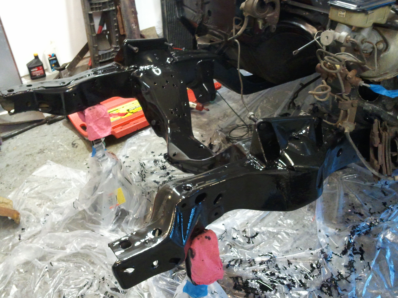 Project Trans Am – 22 Months Later – Mods and Rods TV